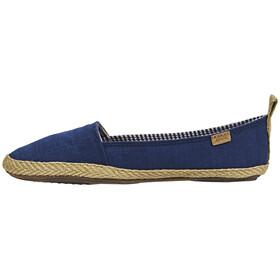 Sanük Espie Slip On Shoes Women Navy